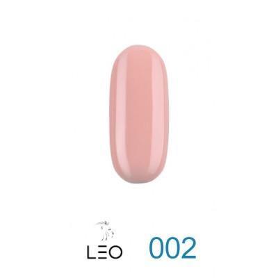 Гель-лак LEO One Day in... Venezia 002, 9 ml