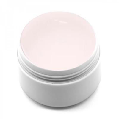 Гель для наращивания Silcare Milk Pink, 50 мл