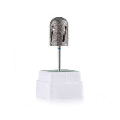 "Фреза алмазная для педикюра ""TWISTER"" 12016, диаметр 15 мм"
