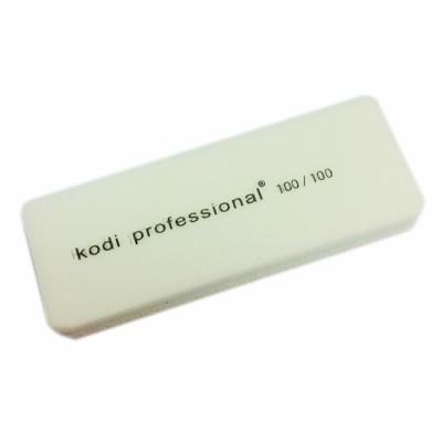Міні-баф Kodi для нігтів, 100/100