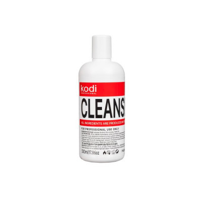Жидкость для удаления липкости Kodi Cleanser 500 мл