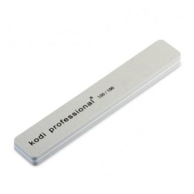 Професійний баф Kodi полірувальний для натуральних нігтів 100/100