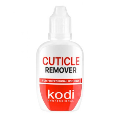 Ремувер для кутикулы Kodi Professional, 30 мл