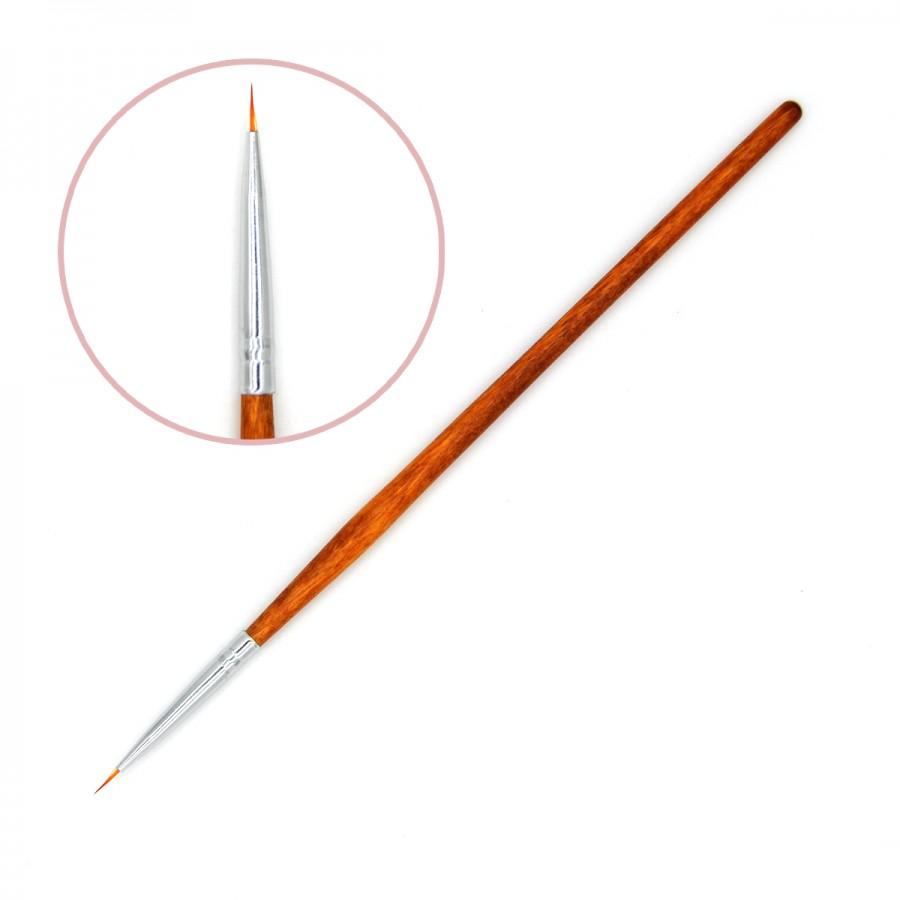 Кисть для дизайна VOG Redwood Nail Art Brush №1