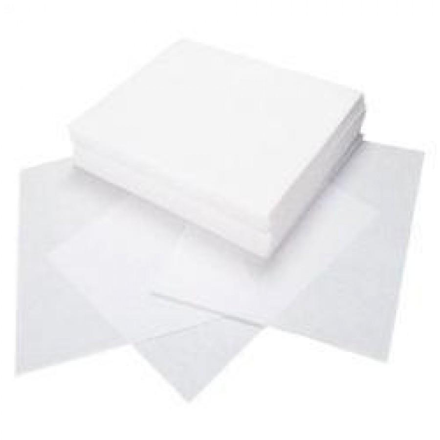 Безворсовые салфетки для маникюра, 100 шт