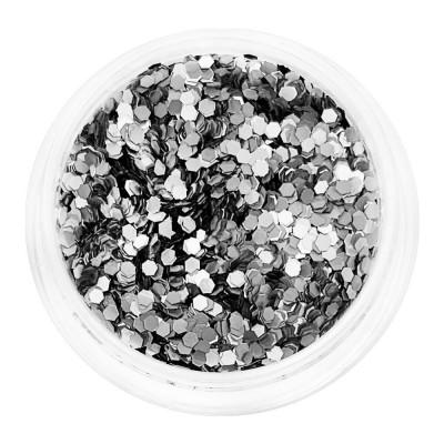 Шестигранники металлические, 0,5 г