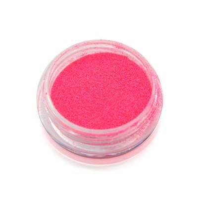 Меланж для дизайна ногтей, неоновый, розовый SNL-10