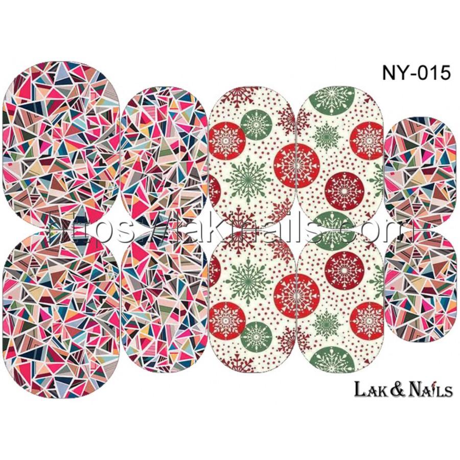 Слайдер-дизайн NY-015