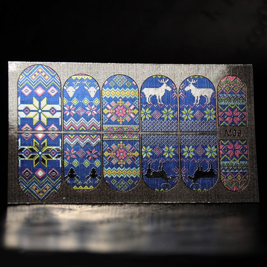 Дзеркальний слайдер-дизайн M-09