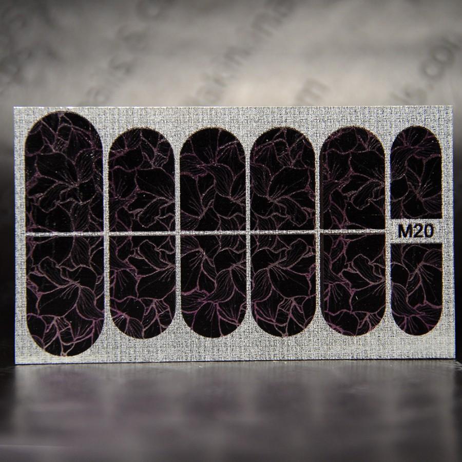 Зеркальный слайдер-дизайн M-20