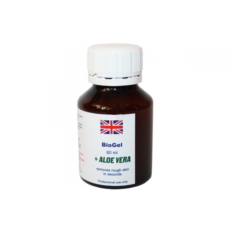 Біо гель для педикюру