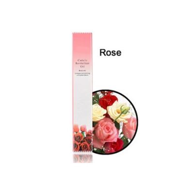 Масло для кутикули троянда 6 мл