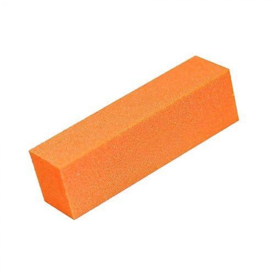 Бафік шліфувальний 400 грит, помаранчевий