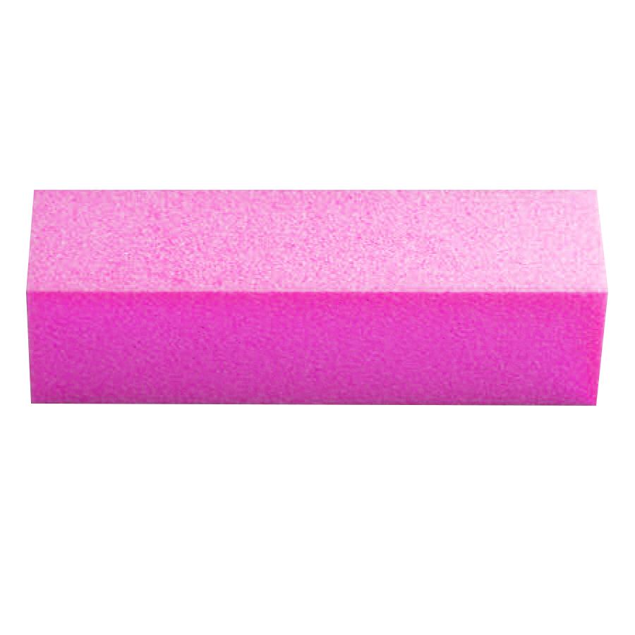 Бафик шлифовочный розовый