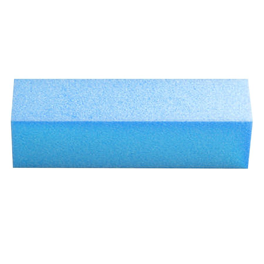 Бафік шліфувальний блакитний