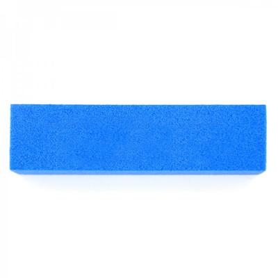 Бафік шліфувальний синій