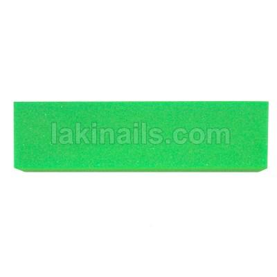 Бафік шліфувальний зелений