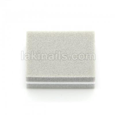 Міні-баф для шліфування нігтів, кольори в асортименті
