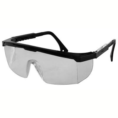 Очки защитные для мастера, черные