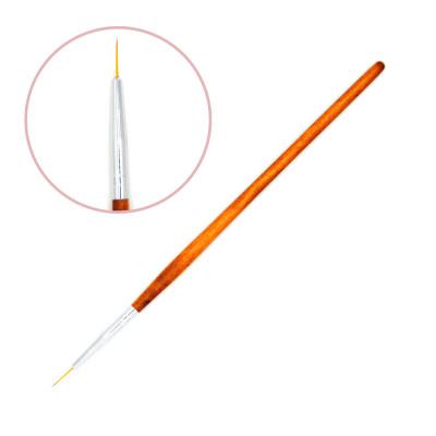 Кисть для дизайна Redwood Nail Art Brush №3