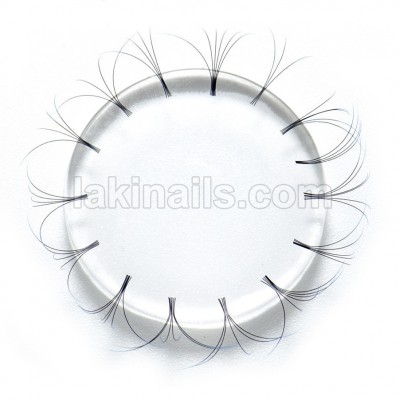 Сухая капля I-Beauty для формирования объемного пучка