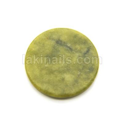 Нефритовый камень для наращивания ресниц