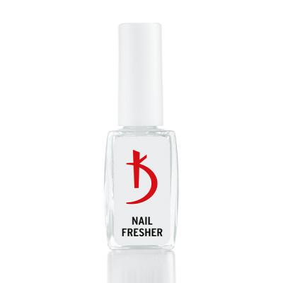 Обезжириватель дегидратор для ногтей Nail Fresher Kodi, 12 ml