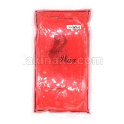 Парафін для парафінотерапії в пакеті, червоний