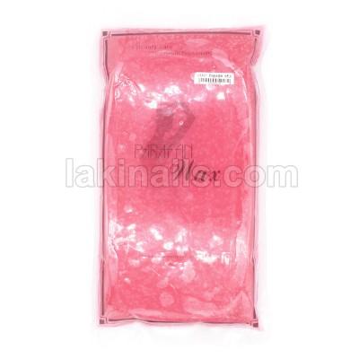 Парафін для парафінотерапії в пакеті, рожевий