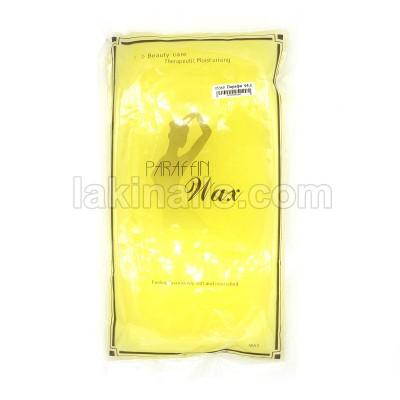 Парафін для парафінотерапії в пакеті, жовтий