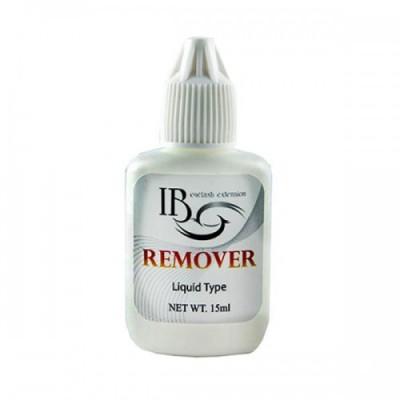 Remover Liquid I-Beauty для снятия ресниц, 15 мл