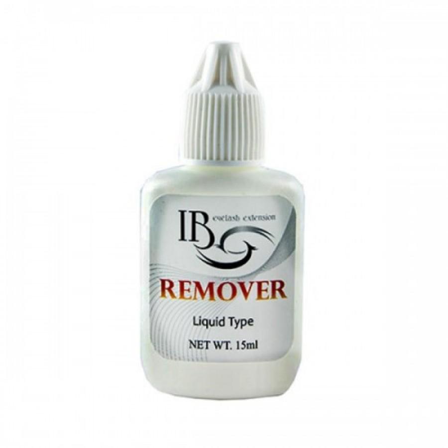 Remover Liquid I-Beauty для зняття вій, 15 мл