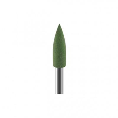 Насадка полірувальник силіконовий SK2123, зелений