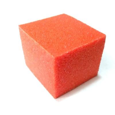 Міні-бафікі одноразові для шліфування нігтів, різні кольори