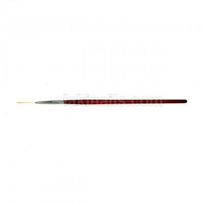 Кисть-лайнер для тонких линий, 23 мм