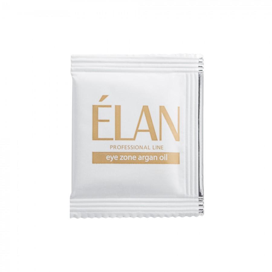 Аргановое масло ELAN, саше 5 мл