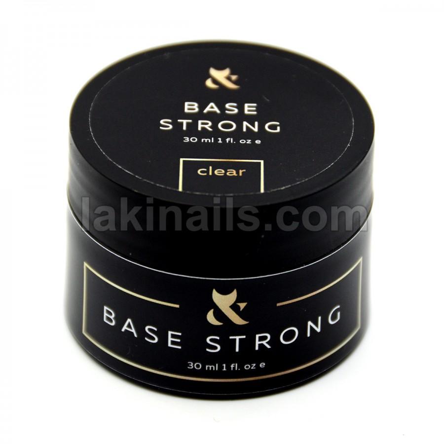 База FOX Base Strong, банку, 30 мл