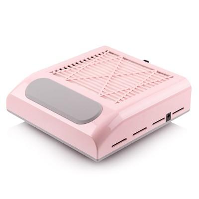 Витяжка SIMEI 858-8 з HEPA фільтром, 80W, рожева
