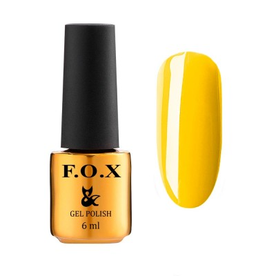 Гель-лак F.O.X Vitamins Collection 576, 6 мл