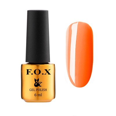 Гель-лак F.O.X Vitamins Collection 577, 6 мл