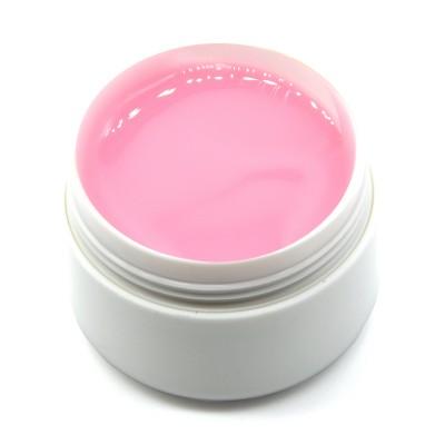 Камуфлирующий гель на разлив Silcare French Pink, 30 мл