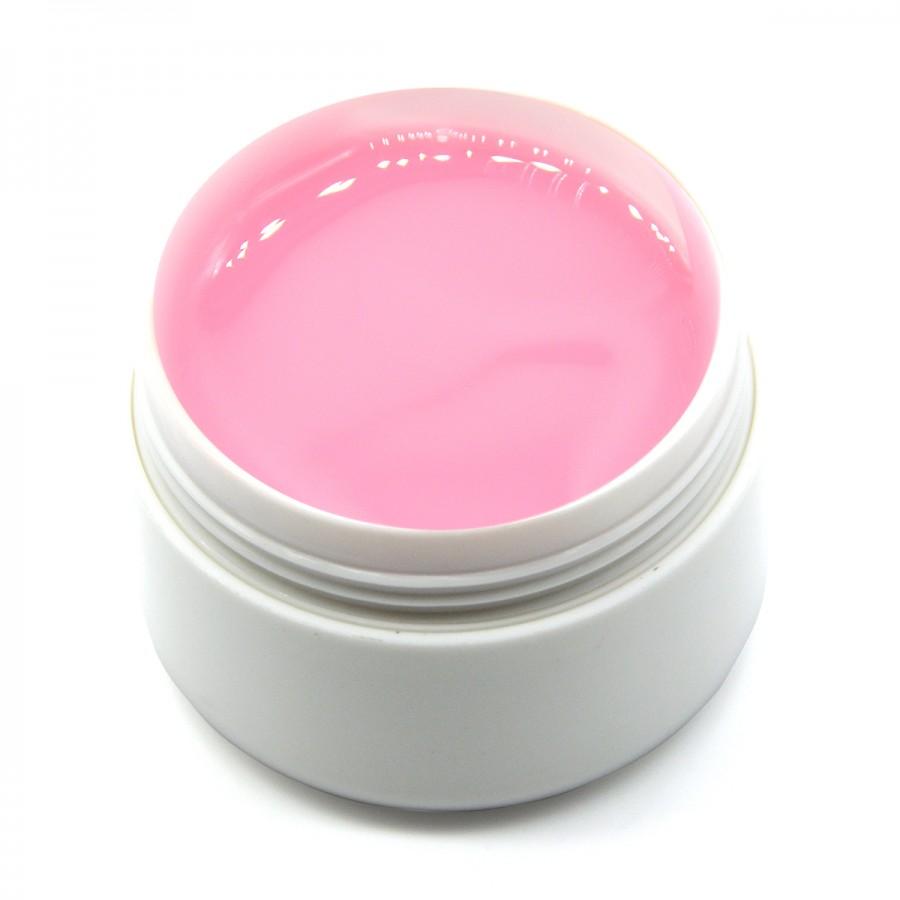 Камуфлюючий гель на розлив Silcare French Pink, 30 мл