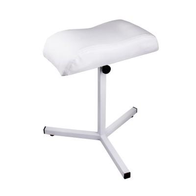 Подставка для ног (тренога), белая