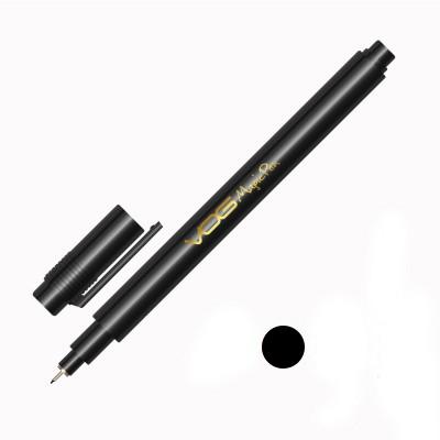 Ручка для росписи VOG Magic Pen, черная