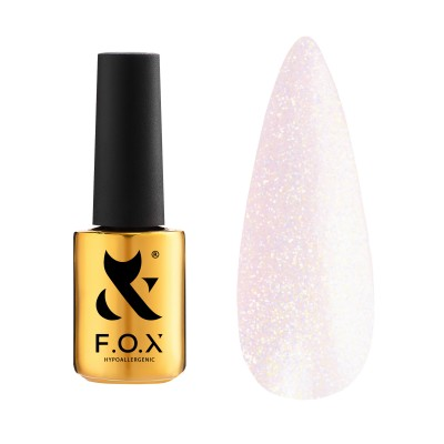Смарт гель FOX Smart gel Shine, 12 ml
