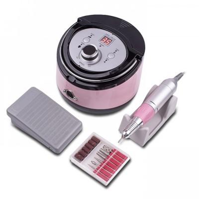 ФрезердляманікюруZS-606,рожевий, 65w35тис.о.