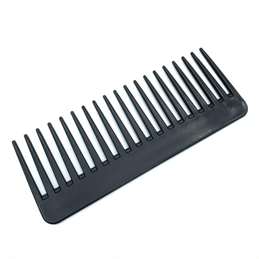 Гребень для волос Fengcai, с редкими зубьями