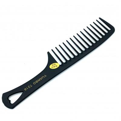 Расческа для волос T216COMB с редкими зубьями