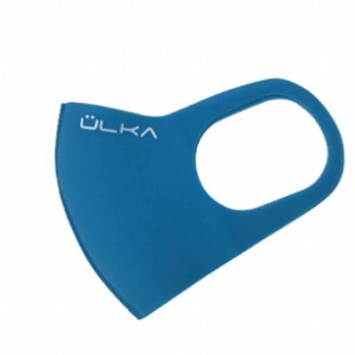 Многоразовая питта маска ULKA, бирюзовая