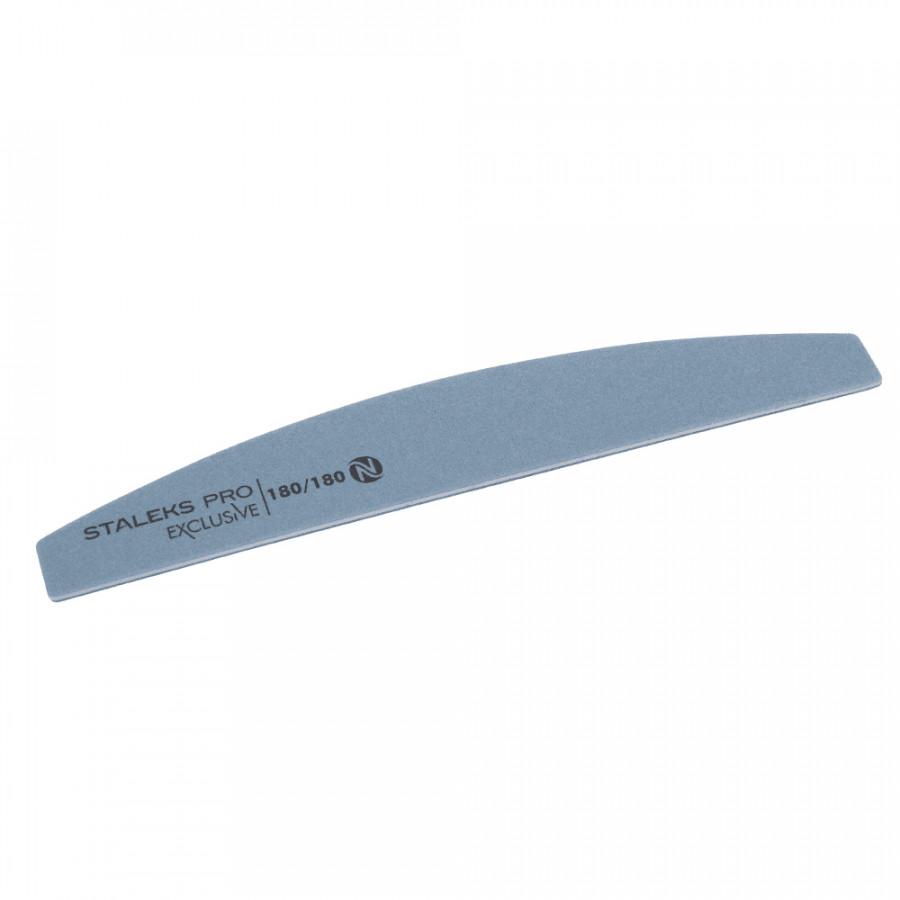 NFX - 42/6-1 Пилка мінеральна тонка півмісяць STALEKS 180/180 грит